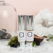 eye cream and serum set 1